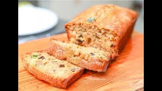 3 ways to  Make a delicious Fruit Cake