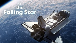 The Disaster of Space Shuttle Columbia | The Falling Star