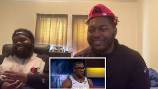 Shannon Sharpe Greatest Moments Ever ((REACTION))