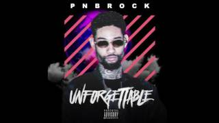 PnB Rock - Unforgettable (Freestyle)