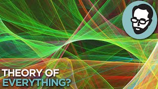 Untangling String Theory | Answers With Joe