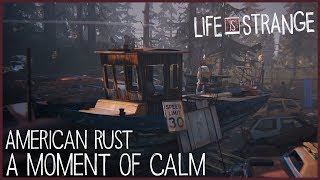 A Moment of Calm - American Rust