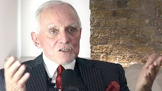 Dan Pena - Your First 100 Million  | London Real