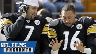 Charlie Batch: the Journey of the Greatest Backup QB | Films Presents