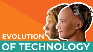 Is Technology Moving Too Fast? |  Evolution of Technology And the Inventions that Changed the World