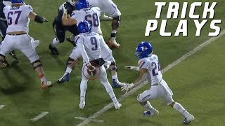 College Football Best Trick Plays 2019-20 ᴴᴰ