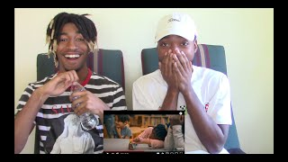 Justin Bieber - Intentions Ft Quavo (Official Music Video)| Royal Kings Reaction POSITIVE MUST WATCH