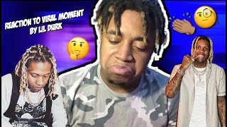 Lil Durk - Viral Moment (Official Music Video) - REACTION!!