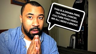CLICK ON THIS IF YOU'RE TIRED OF DRAMA (Youtube, News Media, Etc.)