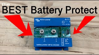 Victron Battery Protect  BP12/24 |220