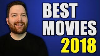 The Best Movies of 2018