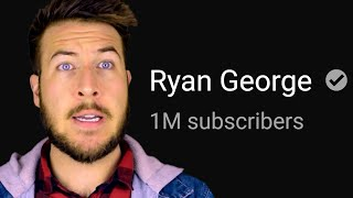 The First Guy To Ever Reach A Million Subscribers