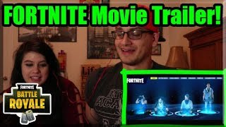 """FORTNITE The Movie (Official Fake Trailer)"" by nigahiga 
