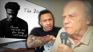 Old Man Raps The Box By Roddy Rich BUT We Hype It Up Even More