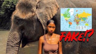 After Visiting 100 COUNTRIES this is what I've learned *WARNING: CONTROVERSIAL* !!