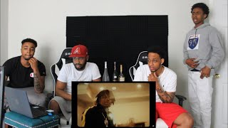 Lil Durk - Viral Moment | Official Music Video | FIRST REACTION