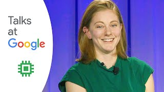 The Making of Sh*tty Robots | Simone Giertz | Talks at Google