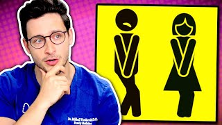 The TRUTH About Holding Your Pee | Responding to Comments