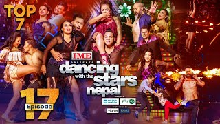 Dancing With the Stars  Nepal | EPISODE 17