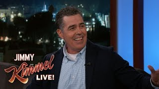 Adam Carolla on His First Colonoscopy