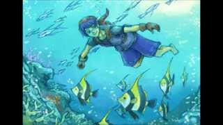 Chrono Cross -  Fields of Time ~Home World~ (3 Projects Arranged)
