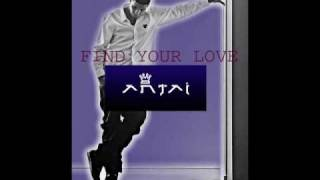 Drake - Find Your Love (Antai Mix).wmv