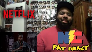 Kevin Hart Zero Fucks Given Official Trailer REACTION!!! -The Fat REACT!