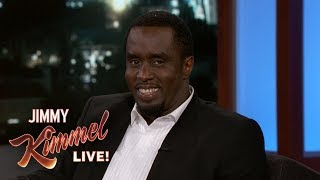Will Sean 'Diddy' Combs Run for President?