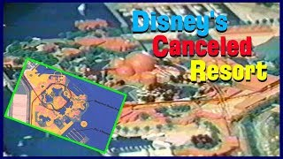 Canceled and Forgotten: Port Disney