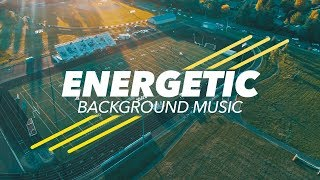 Energetic Rock Background Music For Sports & Workout Videos
