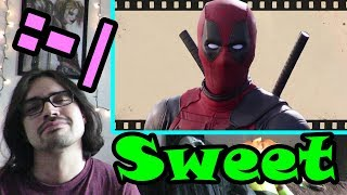 Pothead Reacts 2 Film Theory: Did Deadpool WRITE Deadpool?!?