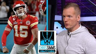 Super Bowl 2020: How Chiefs' offense erupted in 4th quarter | Chris Simms Unbuttoned | NBC Sports