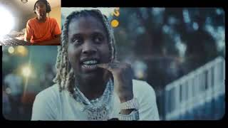 Lil Durk - When We Shoot (Official Music Video) *Reaction*