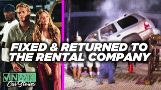 The INSANE on-set Fast & Furious crash that they covered up