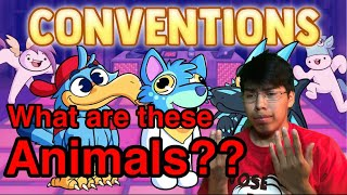 Jose Reacts: TheOdd1sout Conventions (I miss them)