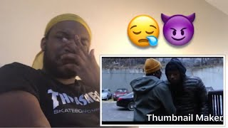 LIL DURK- I KNOW REACTION🔥😈