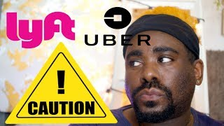 Uber & Lyft Safety Tips for Women | Human Trafficking Prevention