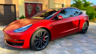 Tesla Model 3: The Best Sedan Money Can Buy?