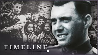 The Madness Of The Nazi Experiments  | Destruction (Nazi Doctors Documentary) | Timeline