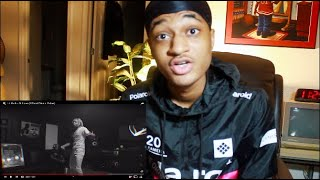 Lil Durk - All Love (Official Music Video) [REACTION!] | Raw&UnChuck