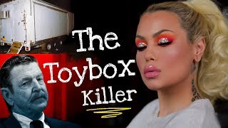 The ToyBox Mystery - David Parker Ray - GRWM MurderMystery&Makeup | Bailey Sarian