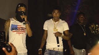NBA OG 3Three x NBA YoungBoy - Hear Me Cry (Official Music Video)