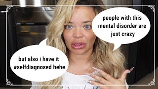 TRISHA PAYTAS is EVIL