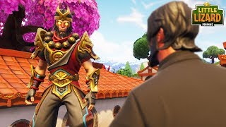 WHEN JOHN WICK WAS A NOOB! *NOOB TRAINING*Fortnite Short