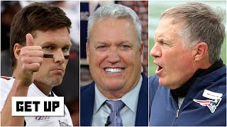 How good is Tom Brady? Just look at the 'horrible' Patriots! - Rex Ryan | Get Up