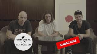 LANY: Follow the MCA Music YouTube Channel