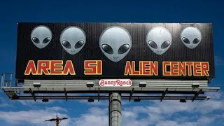 Will People Be Stupid Enough to Raid Area 51?