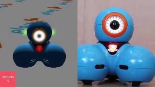 5 Top Robotics For Kids | Dash and Dot Robots Helping The Kids To Code | Robots 5