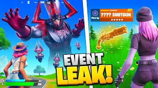 Fortnite NEW UPDATE - CRAZY LEAKS & SECRETS EXPLAINED!