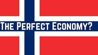 Norway: Is It The Perfect Economy?